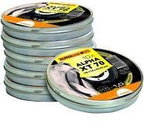 115mm x 1.0mm Thin Cutting Discs Tins of 10