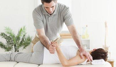 Esame Posturale + Trattamento Osteopatico