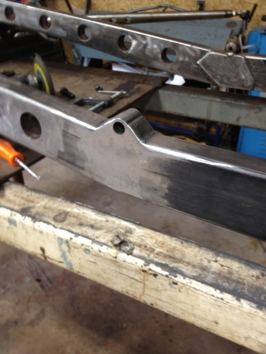 Tie Rod End Mounting Kit