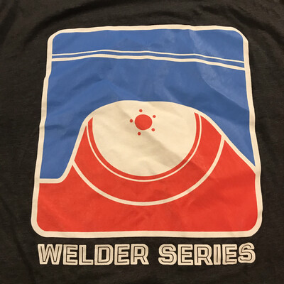 T Shirt: Wheel Well