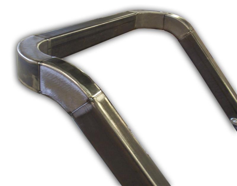 Frame Curves WS241xxx