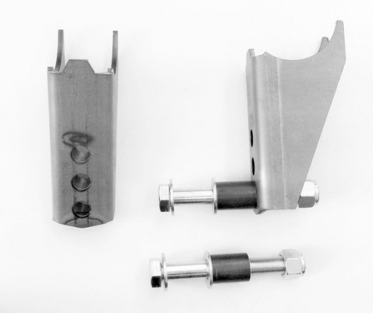 Axle Bracket Kit for Coil Overs
