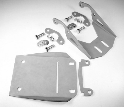 Transmission Mount Kit, GM T350