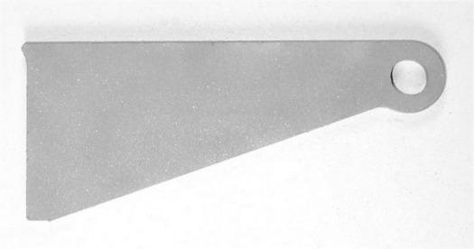 Frame Tab, Front Panhard 219101