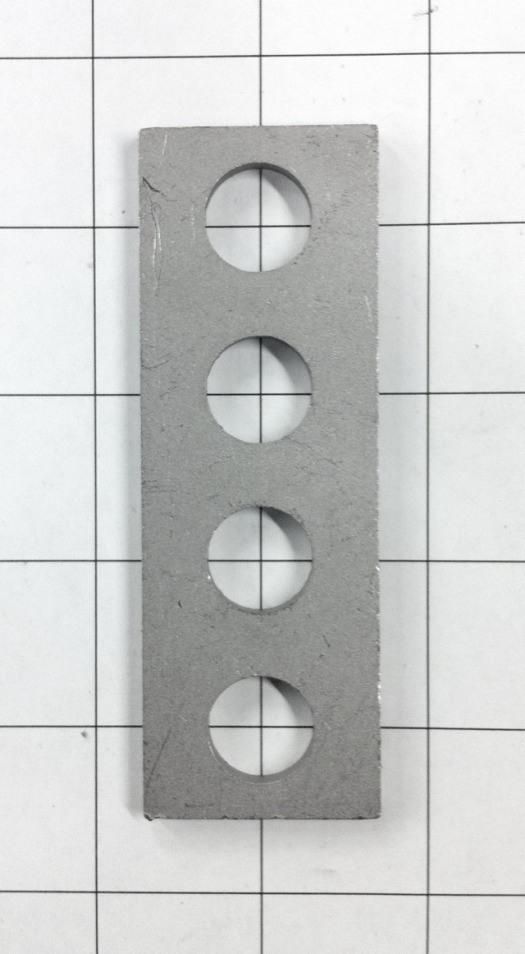 Frame Plate Filler 27802