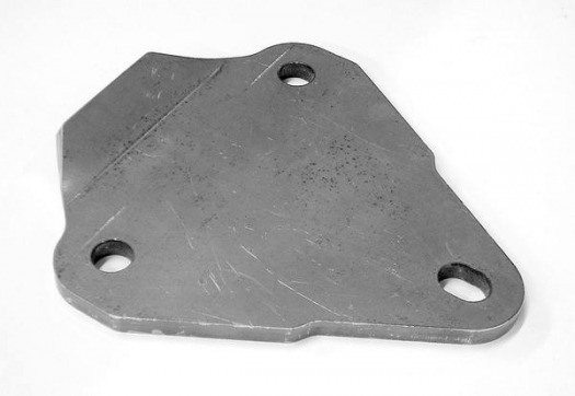 Chev Engine Mount Main Plate 204911