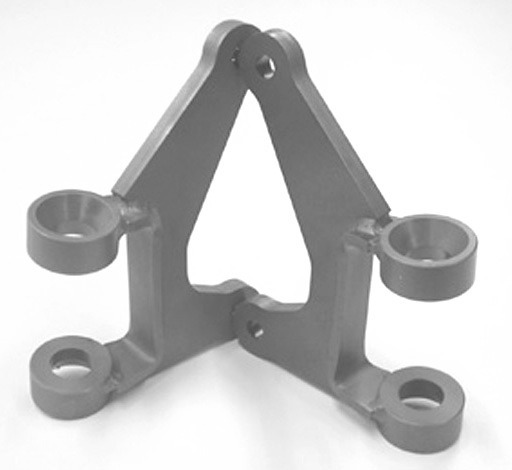 Axle Bracket Kit for Hairpins