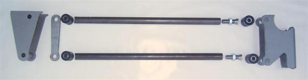 Model A Rear Four Link Kits