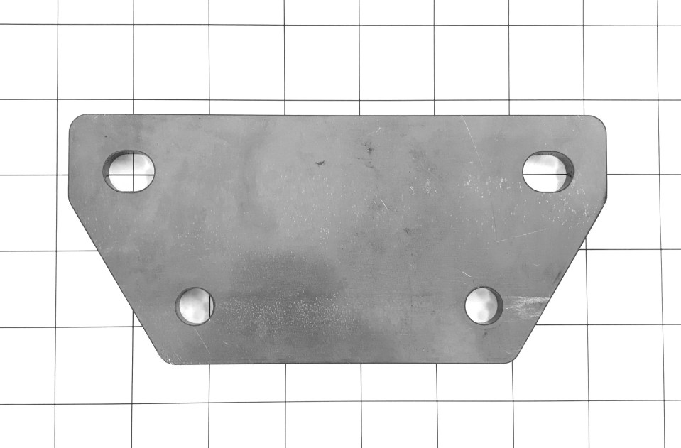 Ford C4 Transmission Adapter Plate 205042