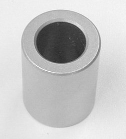 """Spacer, 1"""" OD x 16mm ID x 1-3/8"""" Long 10767"""