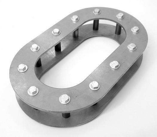 Driveshaft Loop Kit