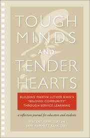 Tough Minds and Tender Hearts: A Reflection Journal 00002