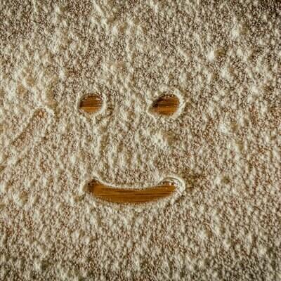 PROMO: Farine d'avoine bio - 1,5 kg (11% de protéines)