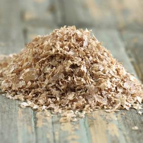 Son de blé bio par 1 kg (Origine: France) 00228