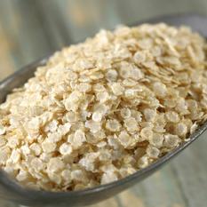 Produits rares: Quinoa bio en flocons - 1 kg (sans gluten) 00404