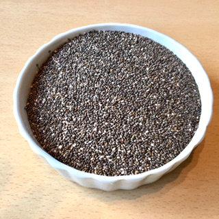Graines de chia bio en 250 g 00428