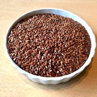 Graines de lin bio en 250 g 00429