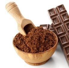 Poudre de cacao maigre 90% et protéiné en 500 g 00320