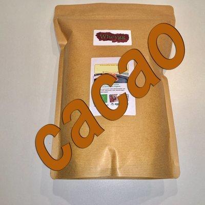 Wheygg bio: Cacao maigre 10/12 - 1 kg