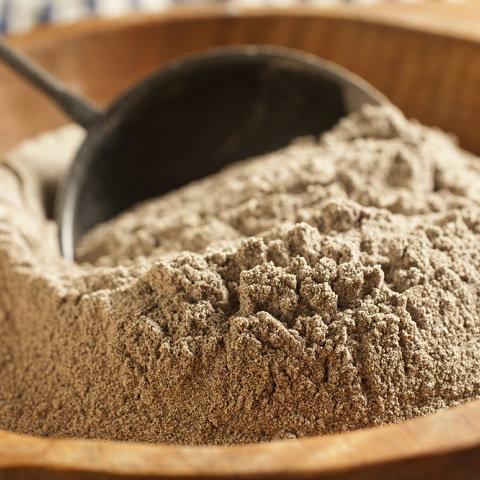 Farine de sarrasin bio en 1 kg (sans gluten) 00359