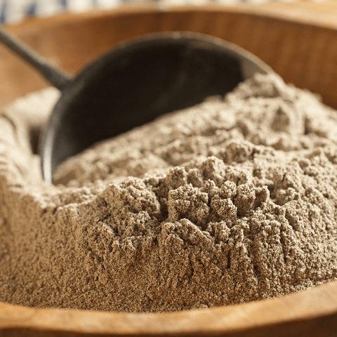 Farine de sarrasin bio en 5 kg (sans gluten) date courte 00483