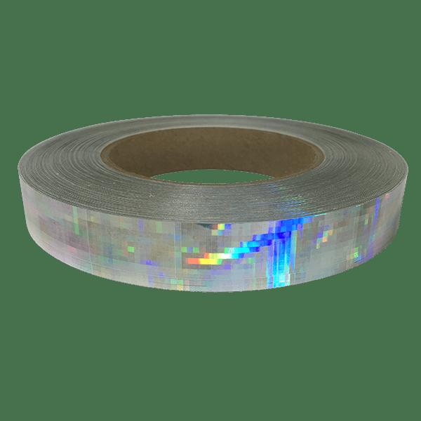 Digital Disco Holographic Tape