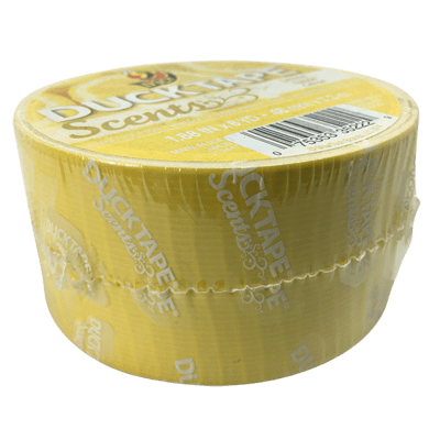 Duck Tape, Lemon Scented Duct Tape