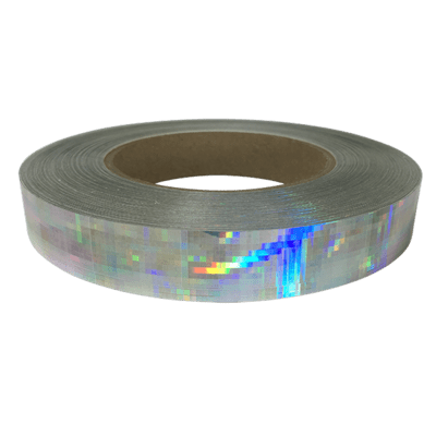 Digital Disco Holographic Tape