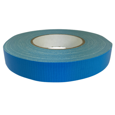 Light Blue Duct Tape