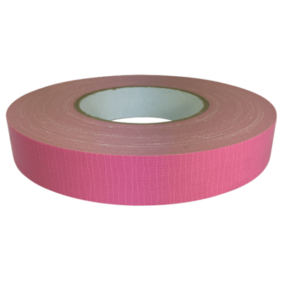 Pink Duct Tape