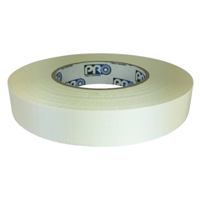 White Duct Tape (Pro-Duct)