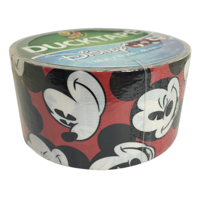 Duck Tape, Mickey Mouse Duct Tape