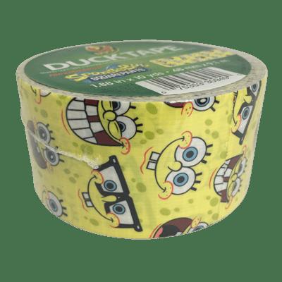 Duck Tape, SpongeBob Duct Tape