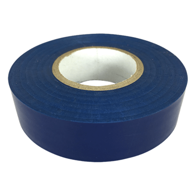 Navy Blue Electrical Tape (Stylus)