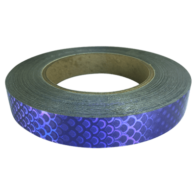 Purple Dragon Scales Tape