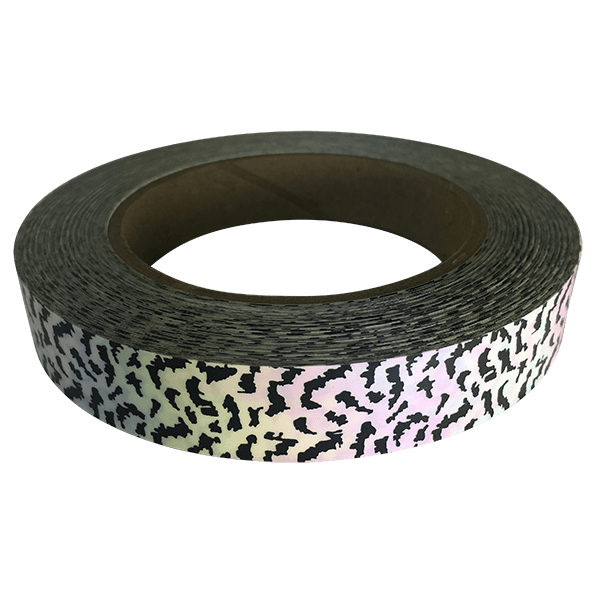 Iridescent Tiger Tape
