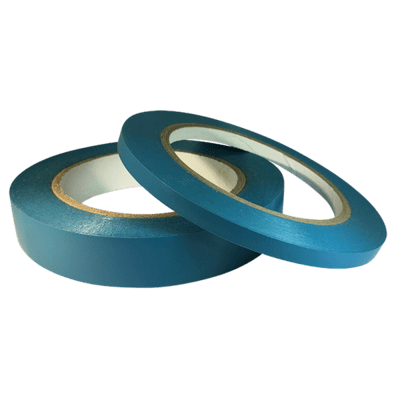 Premium Light Blue (aqua) Vinyl Tape