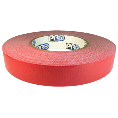 Red Duct Tape (Pro-Duct)