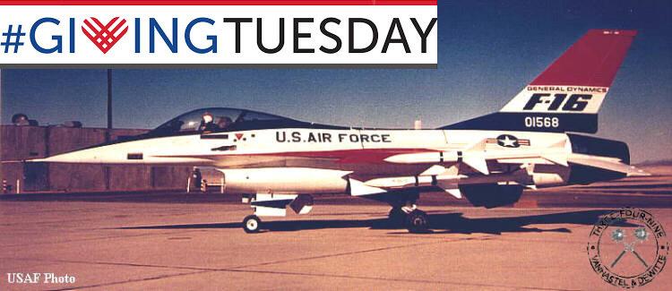 F-16 - Bring a Viper Home!