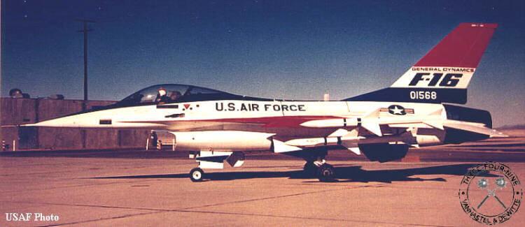 F-16 - Bring a Viper Home! F-16