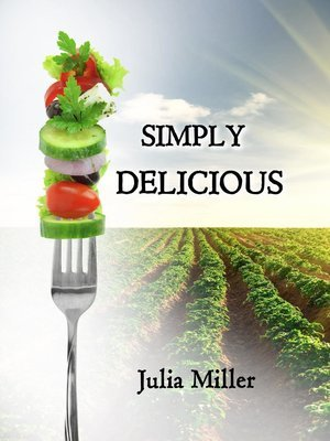 Simply Delicious ebook (digital download)