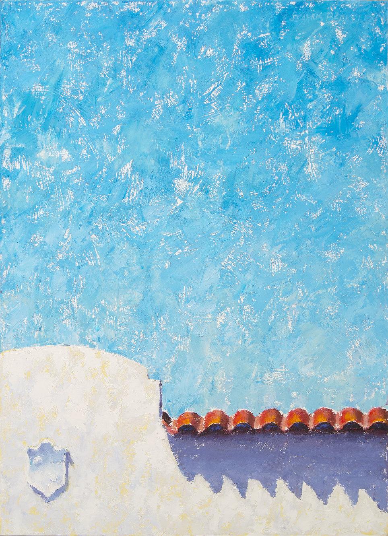 'Big Blue, Smile' Giclée