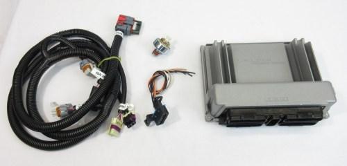 small resolution of lt1 obd1 wiring harnes