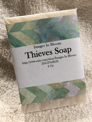 Thieves Soap **NEW**