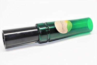 Specklebelly Goose Call Plastic (Black & Green)