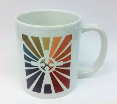 Ministry Council Logo Coffee Mug