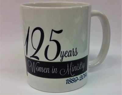 Women in Ministry Coffee Mug