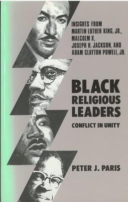 Black Religious Leaders: Conflict in Unity