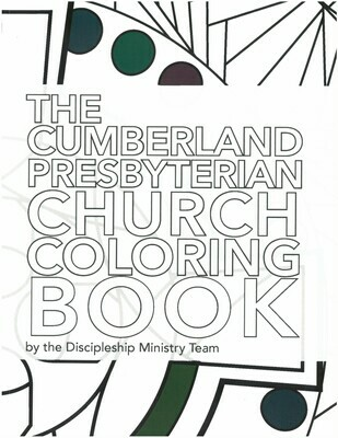 The Cumberland Presbyterian Coloring Book