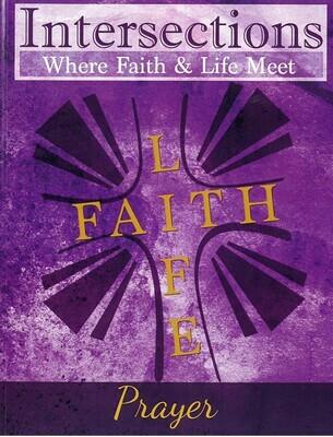 Intersections: Prayer (Volume 12)